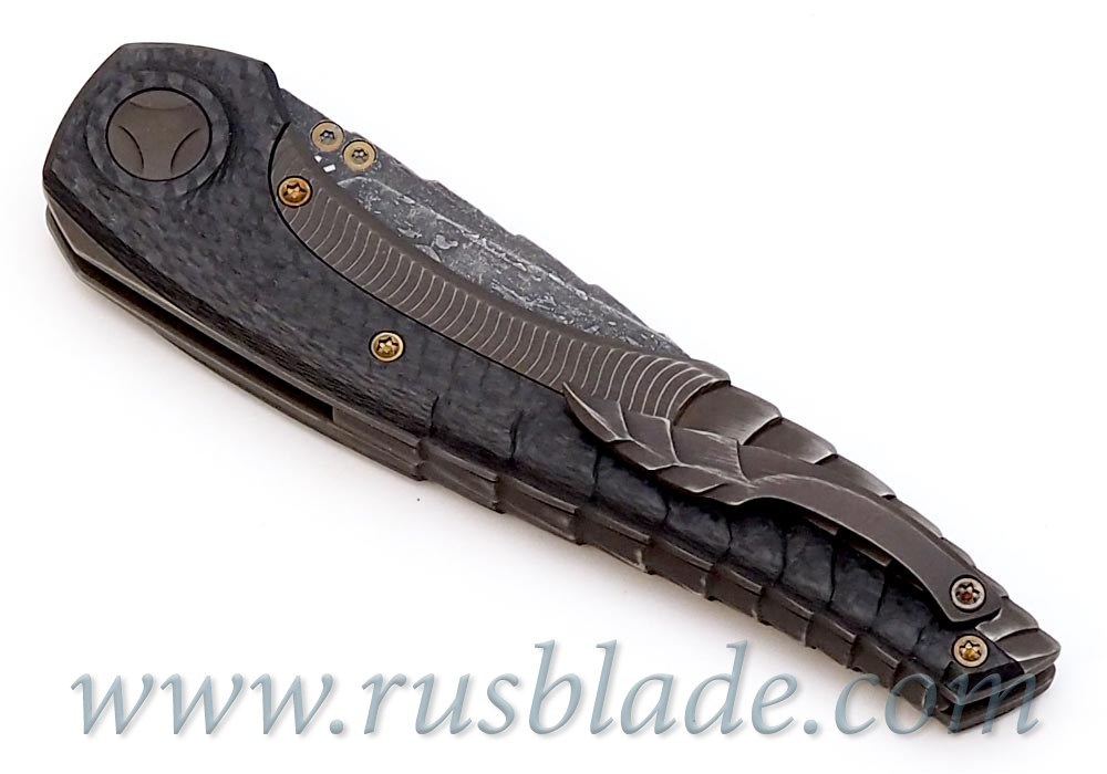 CKF Dragonspine #3 Sukhoi Custom - фотография