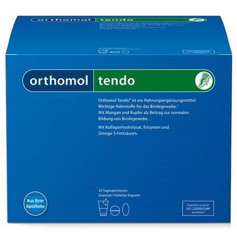 Ортомол Тендо