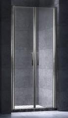 Душевая дверь в нишу ESBANO-90-2LD 90 см