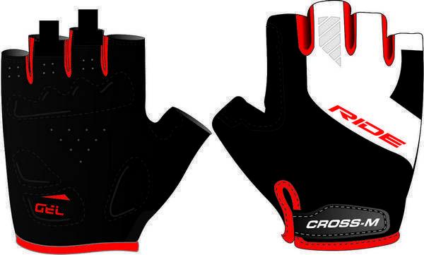 Перчатки Cross-m 9922