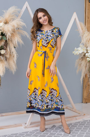 Платье Mia-Mia