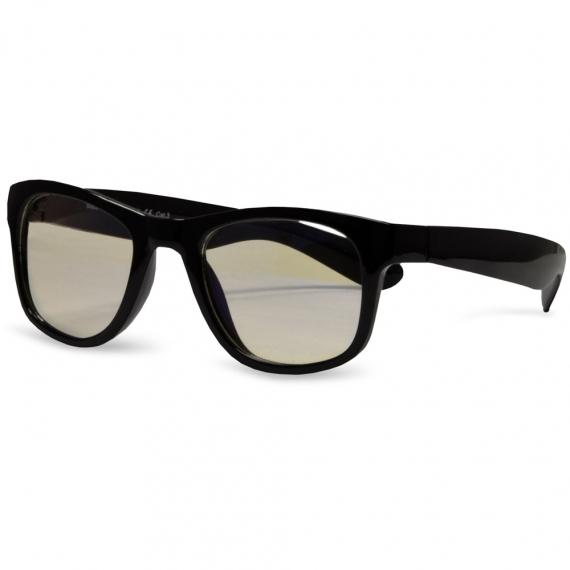Компьютерные очки  Screen Shades Черные 2+