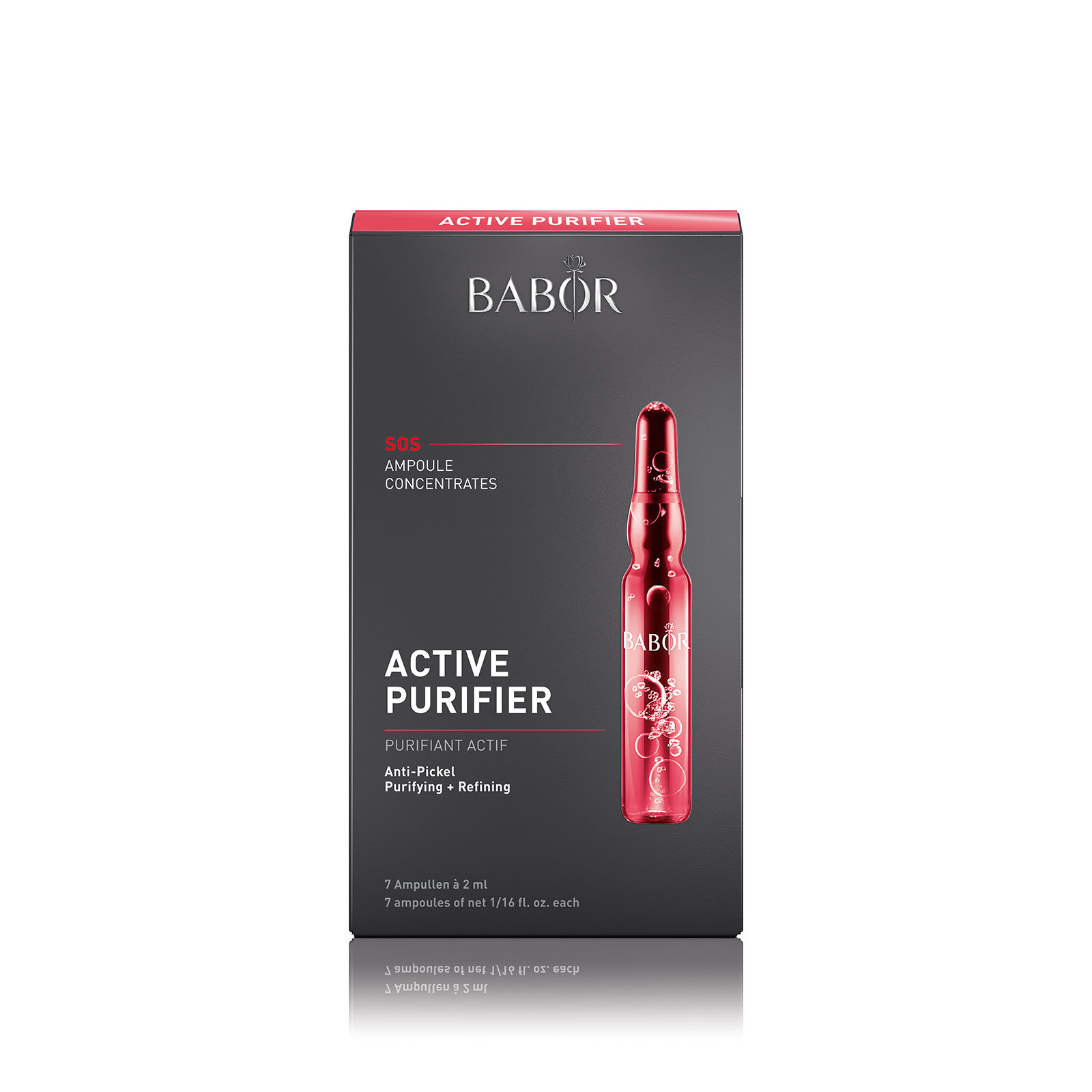 Ампула Babor Active Purifier 1 шт