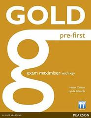 Gold NEd Pre-First Maximiser with Key