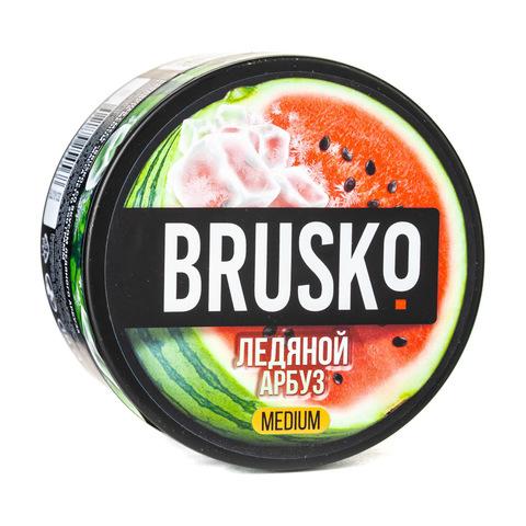 Кальянная смесь BRUSKO 250 г Ледяной Арбуз