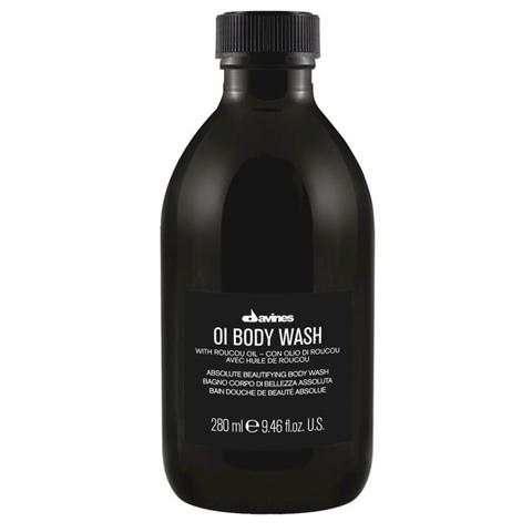 Davines OI: Гель для душа для абсолютной красоты тела (OI Body Wash), 250мл