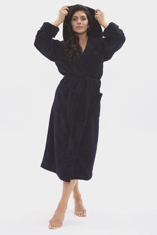 Бамбуковый махровый халат Formula Sport (PM 902)