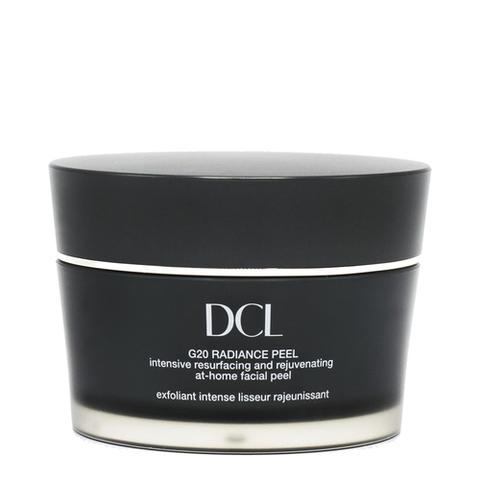 DCL Пилинг с гликолевой кислотой 20% G20 Radiance Peel