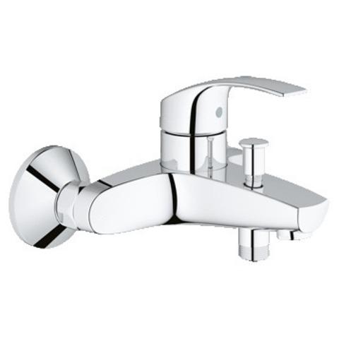 Смеситель для ванны GROHE Eurosmart New (33300002)
