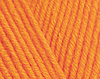 Пряжа Alize Cotton Baby Soft 37 (оранжевый)