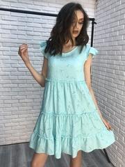 Платье-сарафан из вискозы Nadya