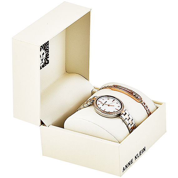 Часы наручные Anne Klein AK/3559RTST