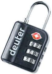Замок Deuter TSA Pad Lock (2021)