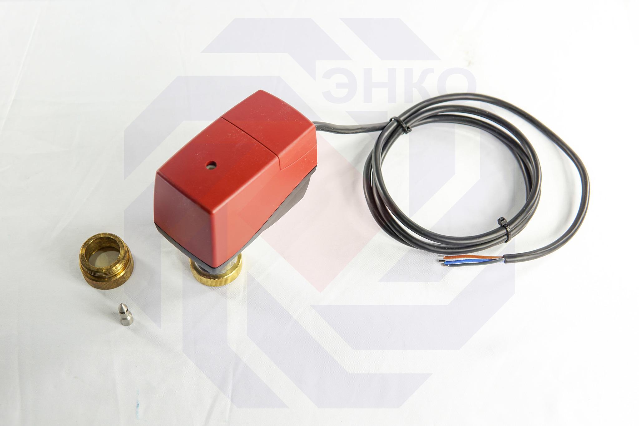 Электропривод IMI TA-MC50