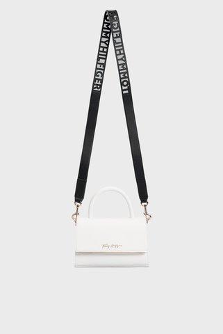 Женская белая сумка TOMMY MODERN BAR Tommy Hilfiger
