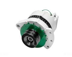 WP-DC Beltpower 24В/110A генератор постоянного тока с ременным приводом 110 ампер
