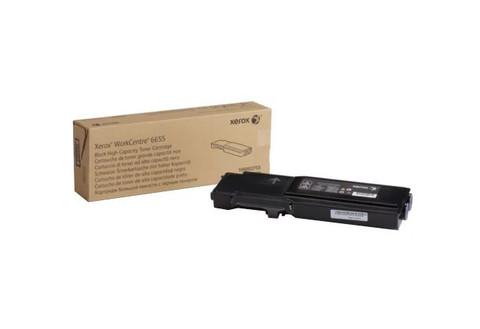 Картридж Xerox 106R02755 черный