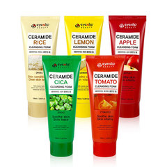 Пенка CERAMIDE APPLE CLEANSING FOAM 100мл