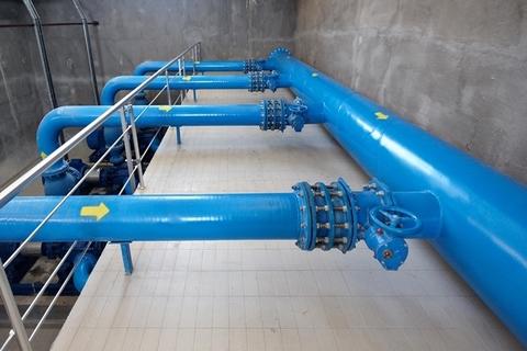 Пример СЗЗ Строительство КНС и сетей канализации в сложившейся застройке