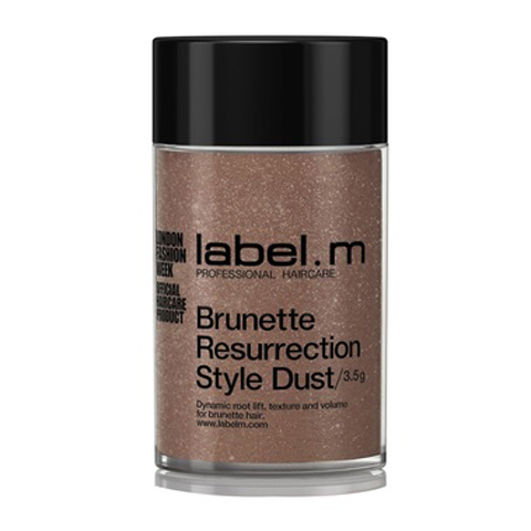 LABEL.M Complete: Моделирующая пудра для брюнеток (Brunette Ressurection Style Dust)