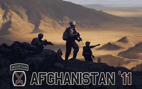 Afghanistan '11 (для ПК, цифровой ключ)