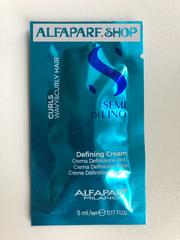 Curls Defining cream 5 ml Alfaparf