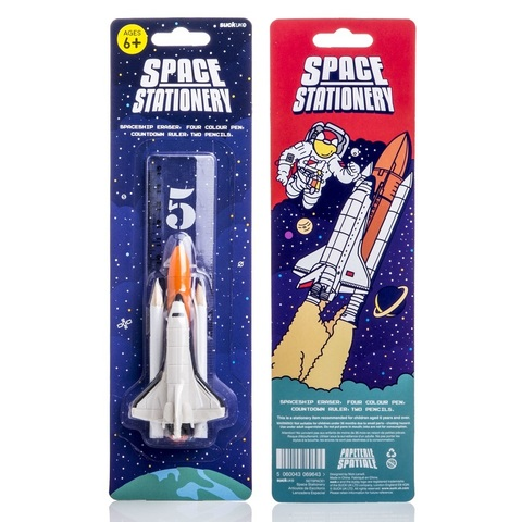 Набор space shuttle stationery