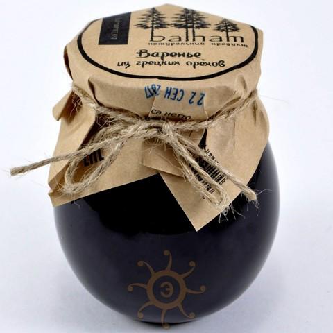 Варенье из грецкого ореха Balham, 300г