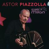 Astor Piazzolla / Les Annees Milan (2CD)