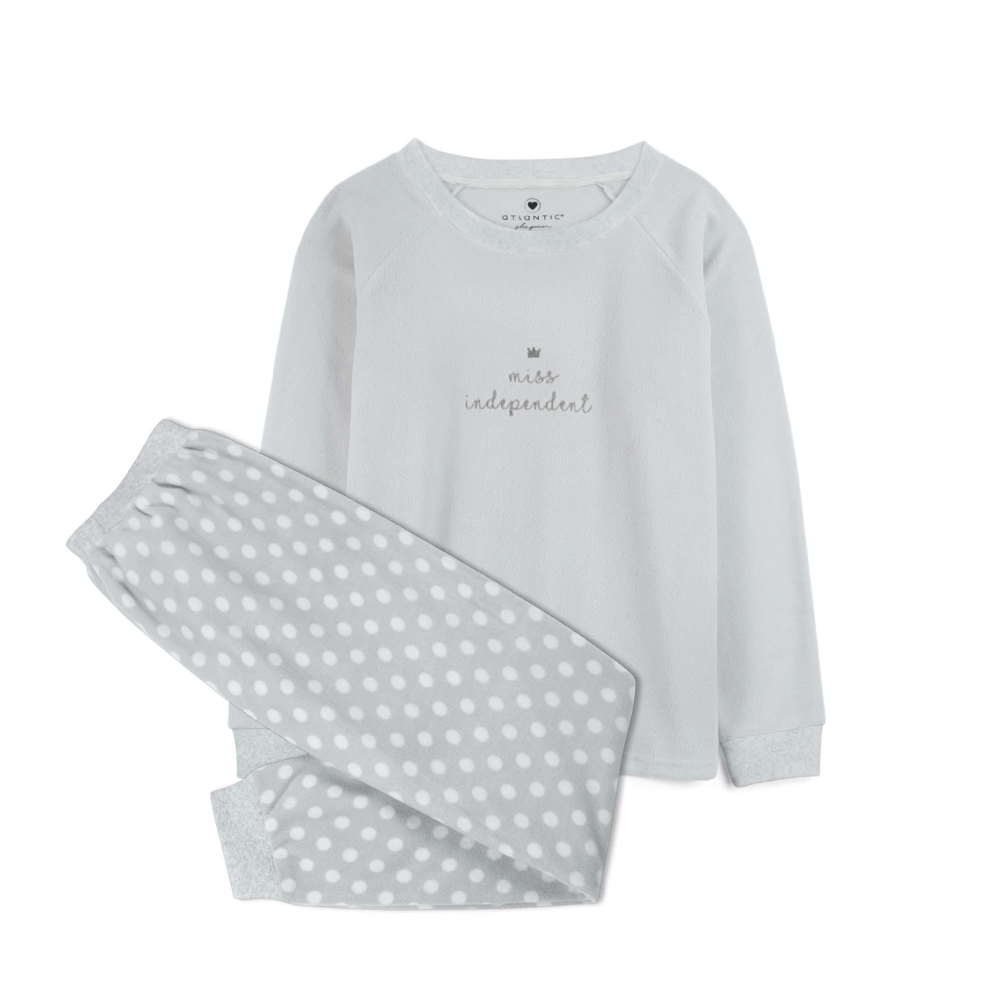 Пижама женская с брюками NLP-457