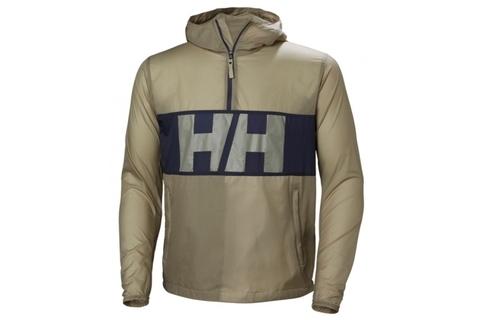 HELLY HANSEN / Ветровка-анорак
