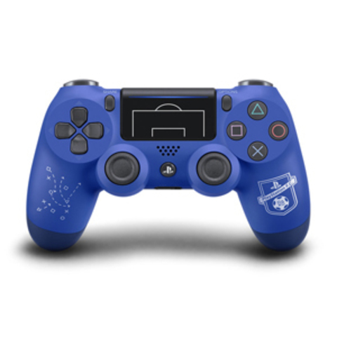 Беспроводной контроллер DualShock 4 (UEFA Champions League, CUH-ZCT2E: SCEE)