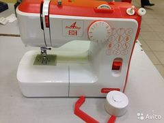 Швейная машина Comfort 835 на запчасти