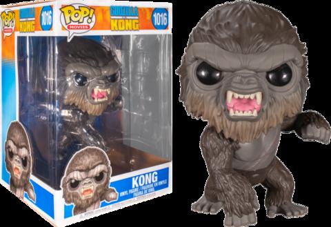Фигурка Funko Pop! Movies: Godzilla vs Kong - Kong 10