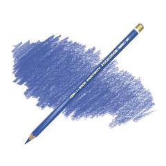 Карандаш художественный цветной POLYCOLOR, цвет 54 кобальт синий темный