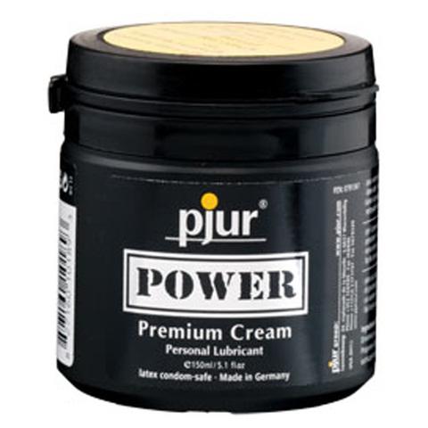 Гель для фистинга Pjur - Power 150 ml