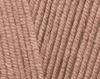 Пряжа Alize Cotton Baby Soft 321 (светлая корица)