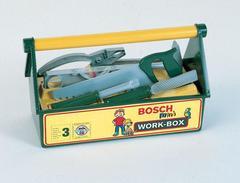 Klein Набор инструментов в ящике BOSCH (8460)