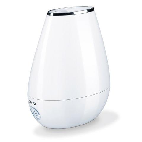 Увлажнитель воздуха Beurer (B-LB37W) 20Вт ультразвуковой белый