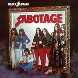 Black Sabbath / Sabotage (LP)