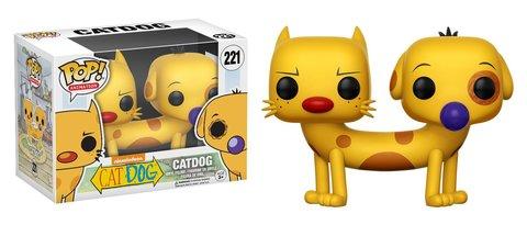 Фигурка Funko POP! Vinyl: Catdog: Catdog 13045