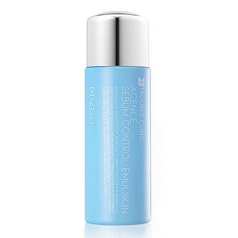 Mizon Acence sebum control emulsion матирующая эмульсия для проблемной кожи