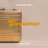 Wolfgang Flur / Eloquence - Complete Works (Clear Vinyl)(2LP)