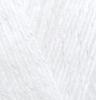 Пряжа Alize ANGORA GOLD SIMLI 55 (Белый)