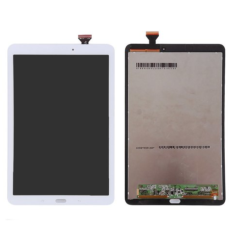 LCD SAMSUNG T560 T561 + Touch White MOQ:5