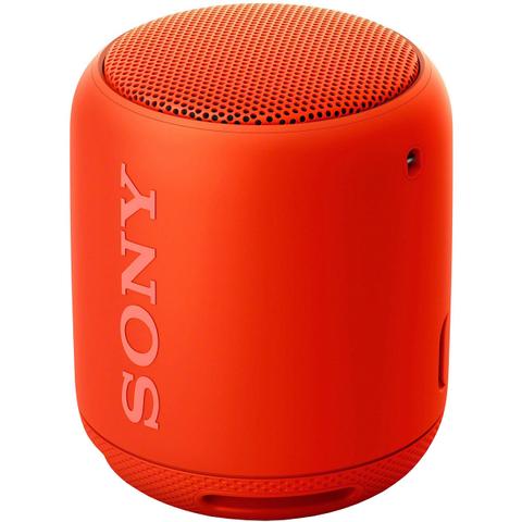 Портативная акустика Sony SRS-XB10 red