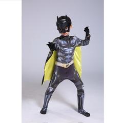 Костюм Бэтмена с ярким плащом