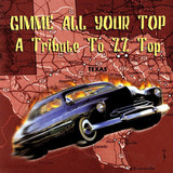 Сборник / Gimme All Your Top - Tribute To ZZ Top (RU)(CD)