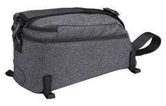 Велосумка на багажник BBB CarrierPack 6L Grey Blend