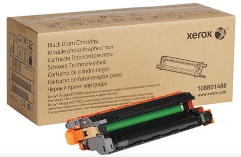 Оригинальный фотобарабан Xerox 108R01488 черный